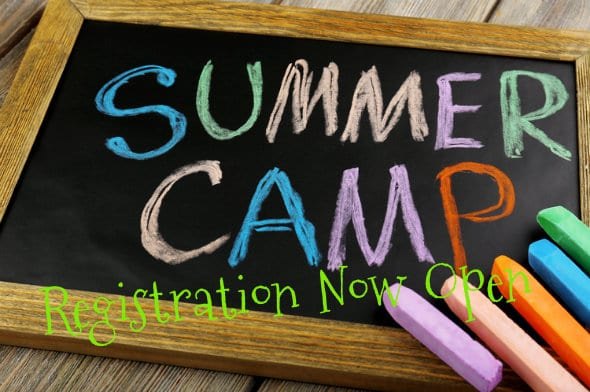 Summer Day Camp at St  Francis | St  Francis Central